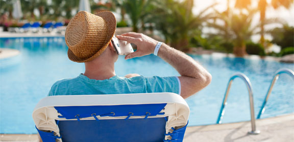 Pool Deck Repair Companies