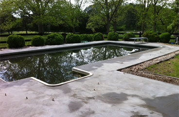 Pool Deck Repair Near Me